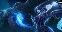 Lissandra - League of Legends