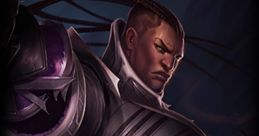 Lucian - League of Legends