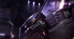 Mecha Malphite - League of Legends