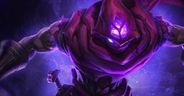 Malzahar - League of Legends