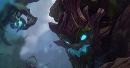 Maokai - League of Legends