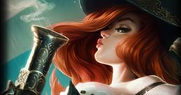 Miss Fortune - League of Legends