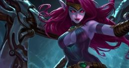 Morgana - League of Legends