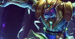 Nasus - League of Legends