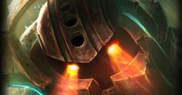 Nautilus - League of Legends