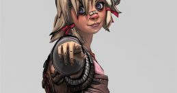 Borderlands 2 - Tiny Tina