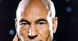 Captain Picard Soundboard