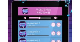 Video Game Ringtones