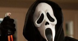 GhostFace Scream Soundboard