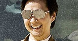 Mr. Chow from The Hangover
