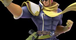 Captain Falcon Soundboard