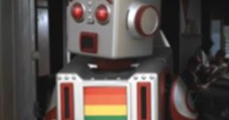 Gay Robot Soundboard