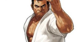 Takuma Sakazaki Soundboard: Art of Fighting