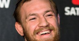 Conor McGregor Soundboard