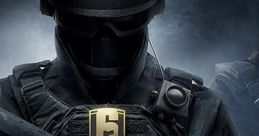 Rainbow Six Ultimate Soundboard