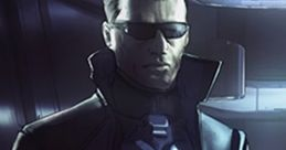 JC Denton from Deus Ex