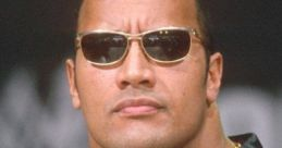 Dwayne 'The Rock 'Johnson WWE Soundboard