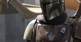 The Mandalorian Soundboard