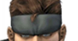 Solid Snake Soundboard: Super Smash Bros. Brawl