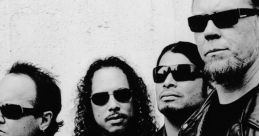 Metallica Ringtones Soundboard