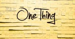 One Thing Ringtones Soundboard