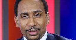 Stephen A Smith Soundboard