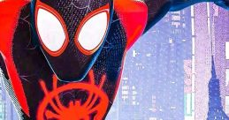 Spider-Man: Into the Spider-Verse Soundboard