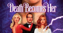 Death Becomes Her Soundboard