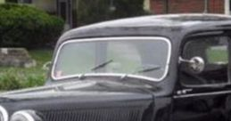 Motor Car: 1953 14 H.P. Citroen Soundboard
