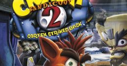 Crash 2 Soundboard