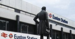 Euston Station Soundboard