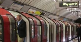 London Underground: Victoria Line Soundboard