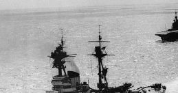 World War II: Aircraft Carriers Soundboard