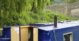 Canal Narrow Boat: On Board Soundboard