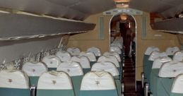 Aircraft: Comet Iv (Interior) Soundboard