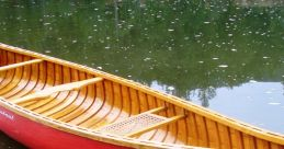 Canoes Soundboard