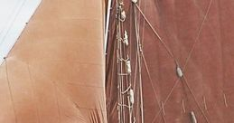 Sailing Ship: Gaff-Rigged Ketch: Interior Soundboard