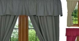 Curtains & Windows Soundboard