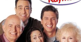 Everybody Loves Raymond Sounds