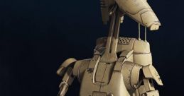 Battle Droid Sounds