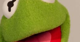 Kermit the frog soundboard
