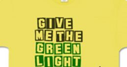 Give Me the Green Light Reverse