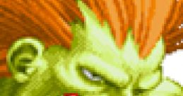 Blanka Soundboard: Super Street Fighter II