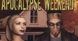 Postal 2 Apocalypse Weekend Soundboard