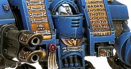 Warhammer Dreadnought