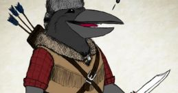 River the Kenku