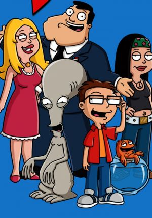 American Dad Sounds