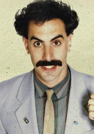 Borat Sounds