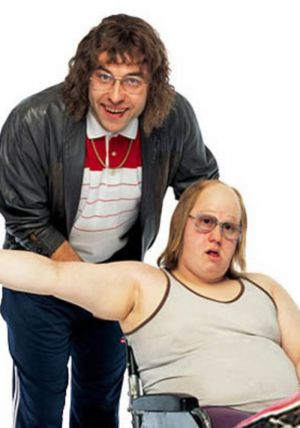 Little Britain Soundboard