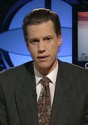 Chris Morris - Brass Eye Sounds